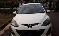 Mazda 2 2013 Banten dijual dengan harga termurah
