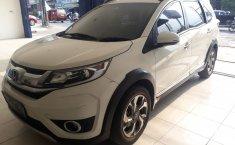Mobil Honda BR-V E  CVT 2016 dijual, DKI Jakarta