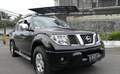 Dijual mobil bekas, Nissan Navara L4 2.5 2010, Jawa Timur