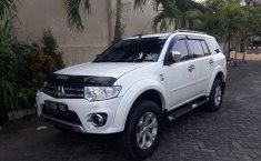 Jual mobil Mitsubishi Pajero Sport Dakar VGT 2014 bekas di DIY Yogyakarta