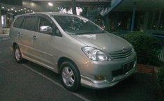 Jual mobil Toyota Kijang Innova 2.0 G 2008 bekas di Banten