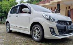Jual mobil Daihatsu Sirion D FMC manual 2016 muarh di Banten