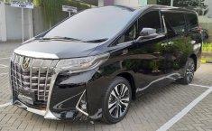 Mobil Toyota Alphard G 2019 dijual, DKI Jakarta
