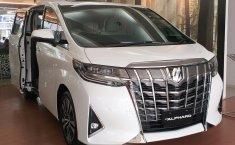 Jual mobil Toyota Alphard G 2019 dengan harga terjangkau di DKI Jakarta