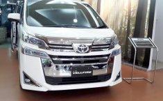 Toyota Vellfire G AT 2019 Ready Stock di DKI Jakarta