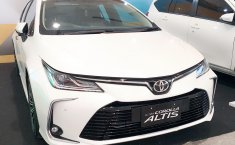 Toyota New Corolla Altis V AT 2019 Ready Stock di DKI Jakarta