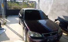 Jual cepat Honda City Type Z 2001 di Kalimantan Selatan