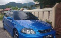 Jual Honda Civic 1996 harga murah di Bengkulu