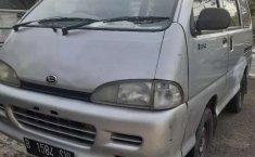 Dijual mobil bekas Daihatsu Zebra Minibus 1.3 Manual, DKI Jakarta