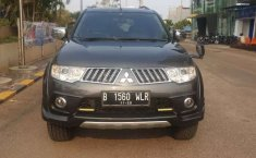 Jual mobil Mitsubishi Pajero Sport Exceed 2013 bekas, DKI Jakarta