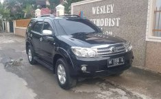 Toyota Fortuner 2010 Aceh dijual dengan harga termurah