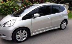Jual Honda Jazz S 2008 harga murah di Sumatra Utara