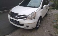 Jawa Barat, jual mobil Nissan Grand Livina Ultimate 2010 dengan harga terjangkau