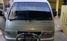 Mobil Suzuki Carry 2011 GX terbaik di DKI Jakarta