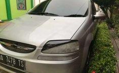 Mobil Chevrolet Aveo 2004 LT terbaik di Kalimantan Selatan