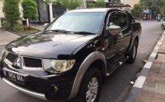 Jual Mitsubishi Triton EXCEED 2012 harga murah di DKI Jakarta