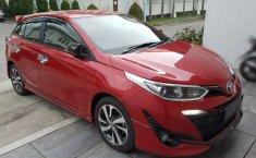 Toyota Yaris 2018 Sumatra Utara dijual dengan harga termurah
