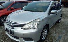 Dijual mobil bekas Nissan Grand Livina SV, Riau
