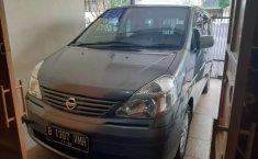 Jual mobil Nissan Serena Comfort Touring 2012 bekas, DKI Jakarta