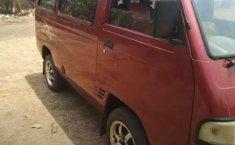 Jual mobil bekas murah Suzuki Carry 1994 di DKI Jakarta