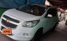 Jual mobil bekas murah Chevrolet Spin LTZ 2014 di Jawa Barat