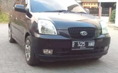 Jawa Tengah, jual mobil Kia Picanto 2007 dengan harga terjangkau