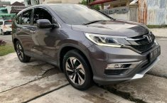 Sumatra Utara, Honda CR-V 2.4 Prestige 2016 kondisi terawat
