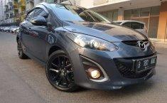 Mobil Mazda 2 2012 R dijual, DKI Jakarta