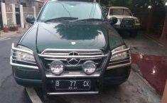 Jual cepat Mercedes-Benz M-Class ML 430 2001 di DKI Jakarta