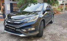 Jual cepat Honda CR-V 2.0 2015 di Jawa Tengah