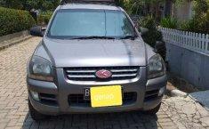 Jual mobil bekas murah Kia Sportage 2005 di Jawa Barat