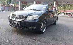 Mobil Toyota Vios 2004 terbaik di Sumatra Barat