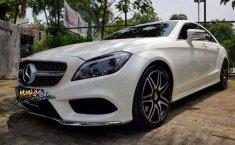 Jual mobil Mercedes-Benz CLS CLS 400 2014 bekas, DKI Jakarta