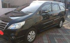 Dijual mobil bekas Toyota Kijang Innova 2.0 G Luxury 2014, Jawa Timur