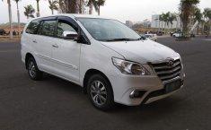 Mobil Toyota Kijang Innova 2.0 G 2014 dijual, Jawa Barat