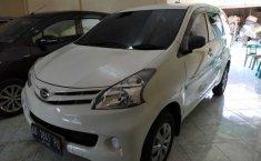Mobil Daihatsu Xenia X 2012 dijual, DIY Yogyakarta
