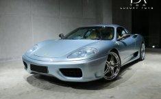 Mobil Ferrari 360 Modena V8 Manual 2002 dijual, DKI Jakarta