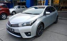 Mobil Toyota Corolla Altis 1.8 V Automatic 2014 dijual, Jawa Barat