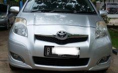 Jual Toyota Yaris E 2011mobil bekas di DKI Jakarta