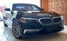2018 BMW 520i G30 Luxury Line