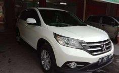 Bali, Honda CR-V 2.0 2013 kondisi terawat