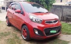 Dijual mobil bekas Kia Picanto 1.2 NA, Sumatra Selatan