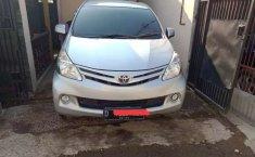 Jual mobil bekas murah Toyota Avanza E 2014 di Jawa Barat