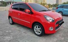 Jual mobil Daihatsu Ayla M 2016 bekas, DKI Jakarta