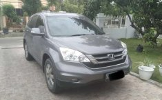Aceh, Honda CR-V 2.0 i-VTEC 2011 kondisi terawat