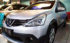 Mobil Nissan Livina 2013 X-Gear dijual, Jawa Timur