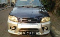 Mobil Daihatsu Taruna 1999 CSX dijual, Bali