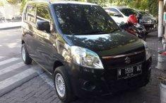 Jual Suzuki Karimun Wagon R GL 2018 harga murah di Jawa Timur