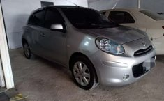 Jual Nissan March 1.2 Manual 2012 harga murah di Sumatra Barat