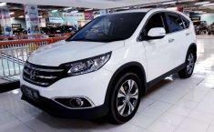 Jual cepat Honda CR-V Prestige 2014 di Jawa Timur